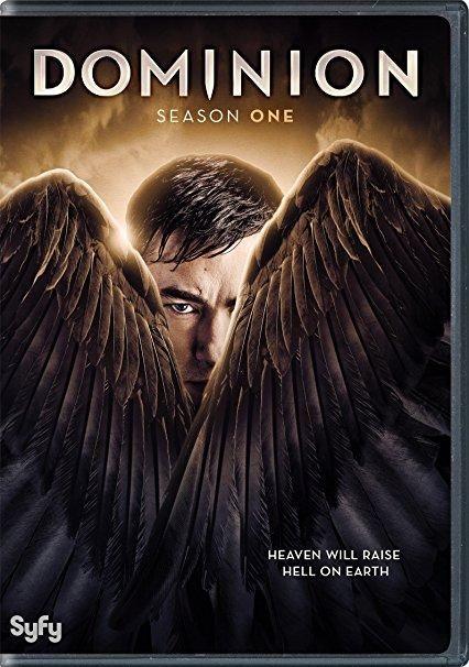 Christopher Egan & Tom Wisdom - Dominion: Season 1