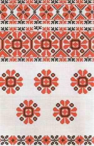 Rivne region (pattern 2)