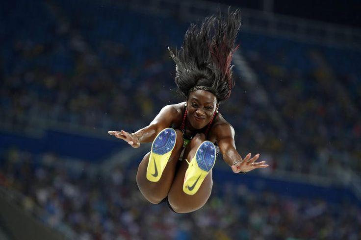 Image result for womens track and field rio de janeiro