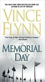All time favorite Vince Flynn Novel!  Memorial Day (Mitch Rapp Series #5)