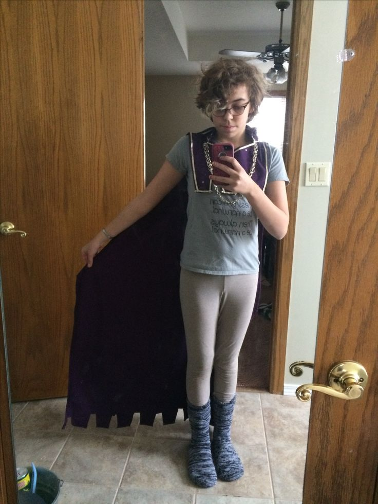 Knight Of Heart Fancy!Tier Cosplay (by Not Really Dean Winchester)