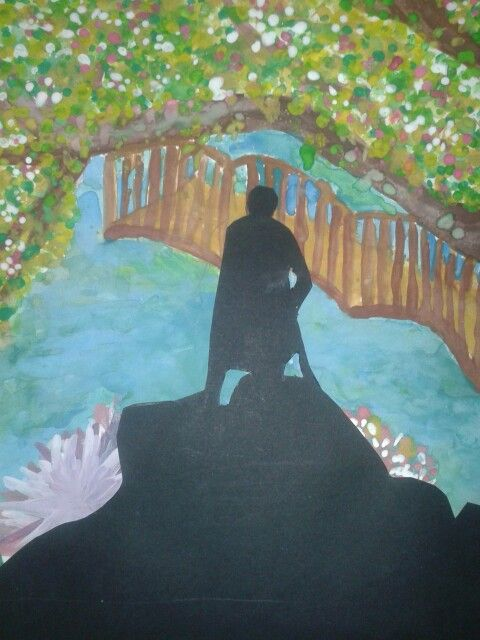 Friedrich & Monet