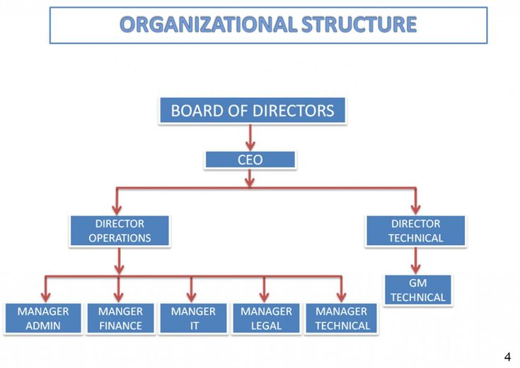 Organisational Chart Flow Chart Of Company Organizational Chart Business Flow Chart Business Organizational Structure