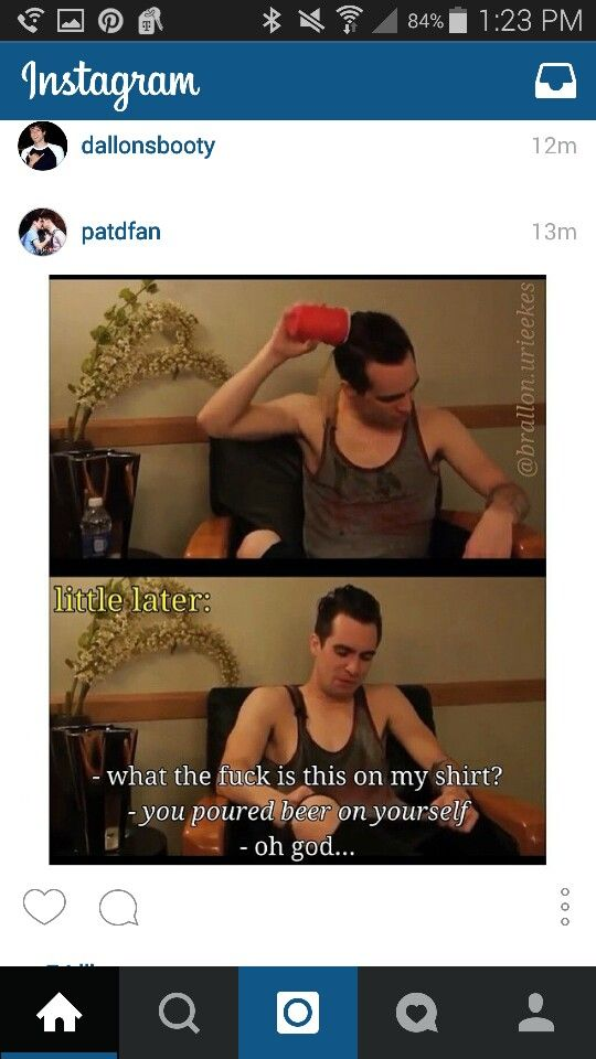Drunk history of fall out boy told by brendon urie