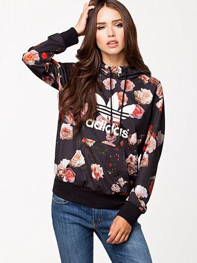 need this  adidas floral hoodie