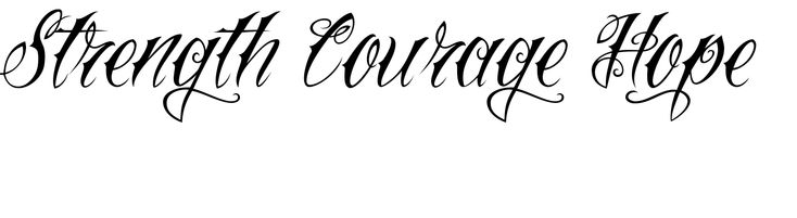 Faith Hope and courage in arabic tattoo   Courage Tattoos Designs Strength courage wisdom arabic tattoo design ...