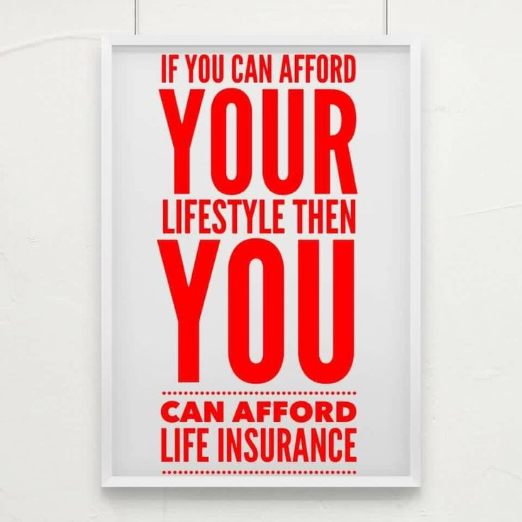 Let Me Help You Find Life Insurance That Works For You! Call Me (369