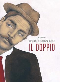 Il doppio, Davide Calì, Claudia Palmarucci, Edizioni Kite, 2015