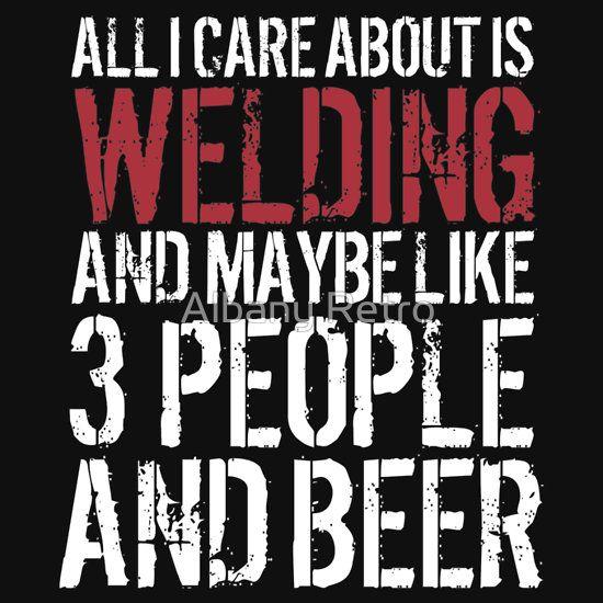 Welding Quotes Delectable 48 Best Welder'spride Images On Pinterest Welding Projects