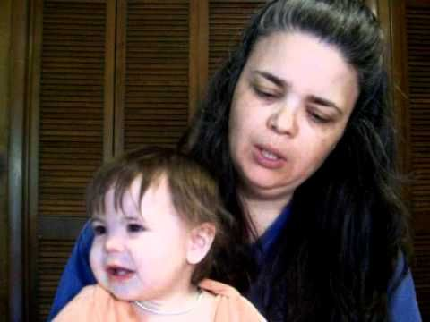What essential oils do you use for a baby's runny nose? | congestion - YouTube