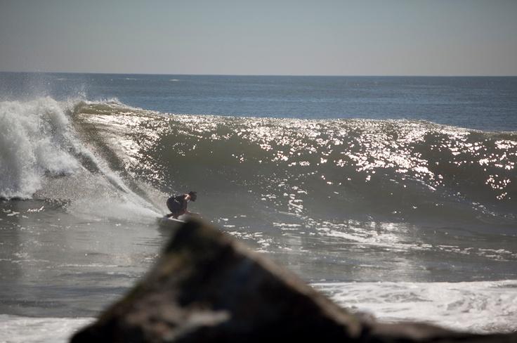 Rockaway NYC surfing