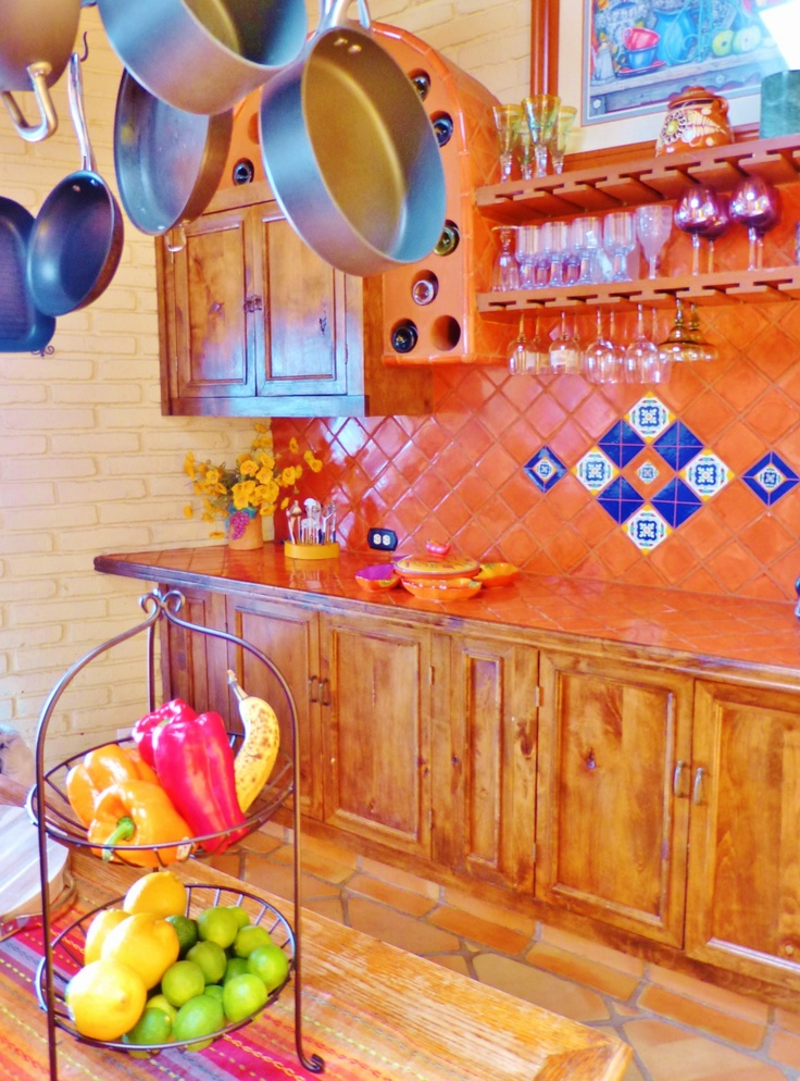 mexican tile kitchen ideas 134 best images about kristi black designs on 20609