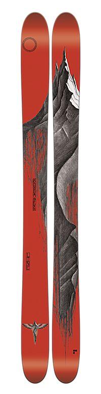 Magnum Opus | LINE Skis