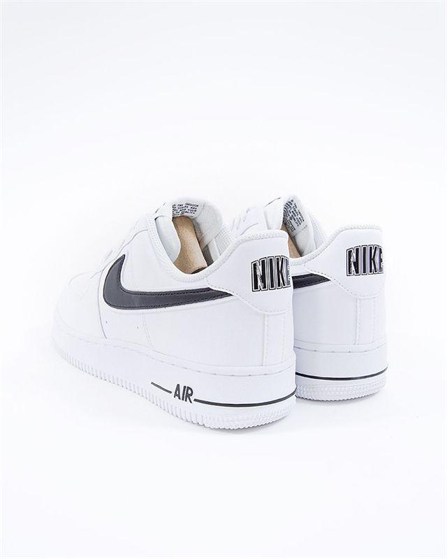 Nike Air Force 1 07 3 | AO2423 101 | Vit | Sneakers | Skor