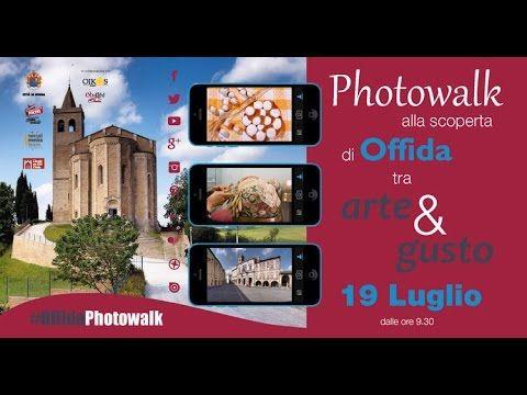 Photowalk a Offida: 19 luglio 2015