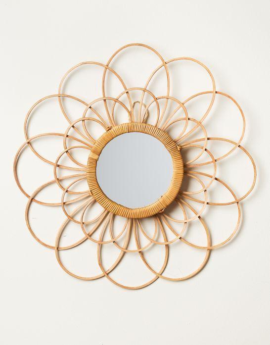 FLOWER speil