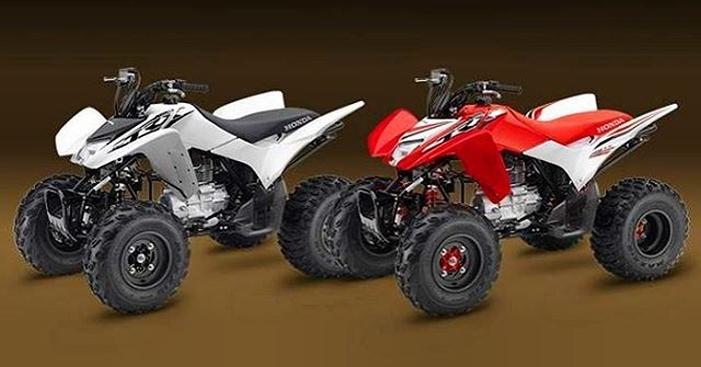 Light enough for smaller adults, big enough for full-sized riders, and with a powerband you may never outgrow, the TRX250X is the ATV you can purchase once and ride just about forever! #power #powersports #Honda #atv #ride #4wheeler #nebraska #LNK