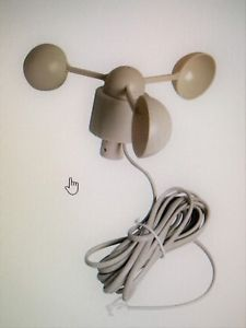 a maplin reemplazo del sensor n76nf para n25fr n96fy n96gy las estaciones meteorologicas