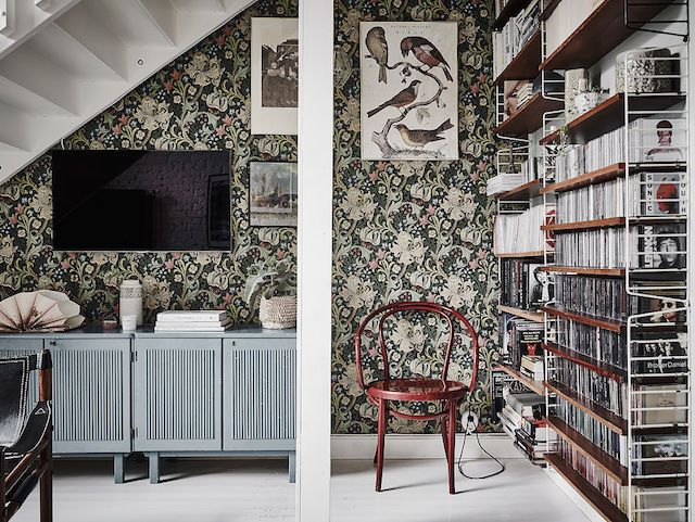 Even though I've published over 1000 Scandinavian home tours here on My Scandinavian Home, there are some spaces which really stand out. T...