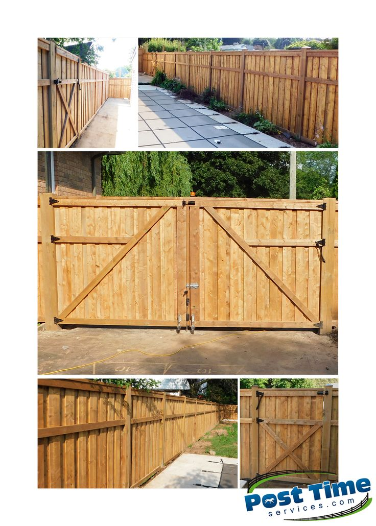 53 best Commercial Fences images on Pinterest | Commercial, Fencing ...