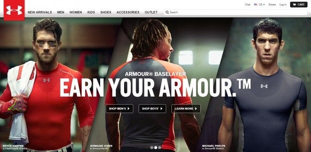 In today's demanding market many people are looking to spend less, shopping on the internet is now so competitive, that hunting for deals using coupon codes that are online can save you a lot of money -- Under Armour promo code 2015 --- http://underarmourpromocode.com/