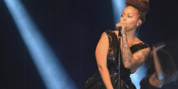 Updated: Chrisette Michele Loses Netflix Deal After Trump Performance  Paul Resnikoff  January 19, 2017
