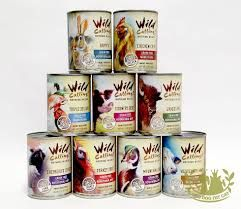 Image result for nature's variety instinct cat food