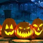Facebook Halloween 2017 HD Wallpapers, Images, Pictures Download