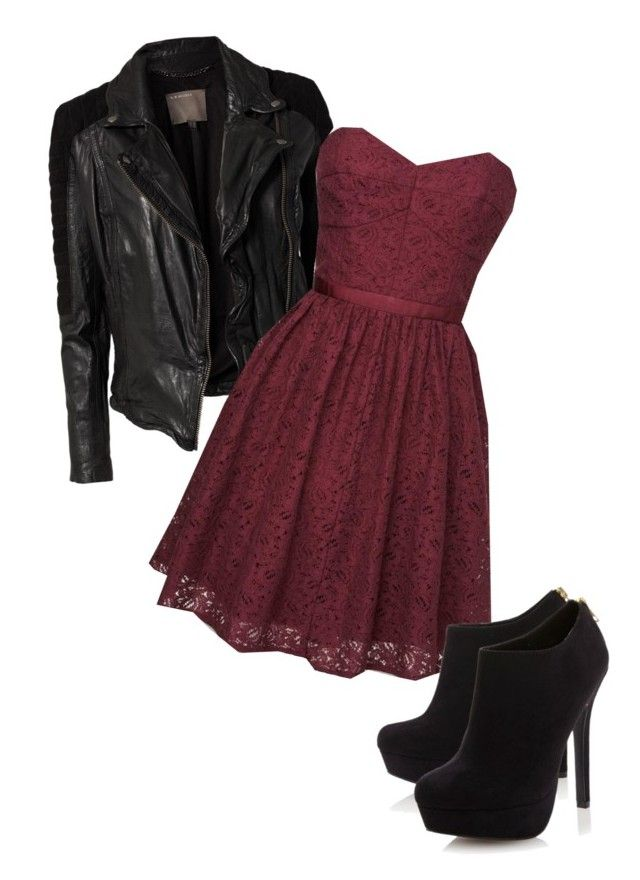 """""""Untitled #75"""" by limegreen8 on Polyvore featuring MuuBaa, Jack Wills and Head Over Heels by Dune"""