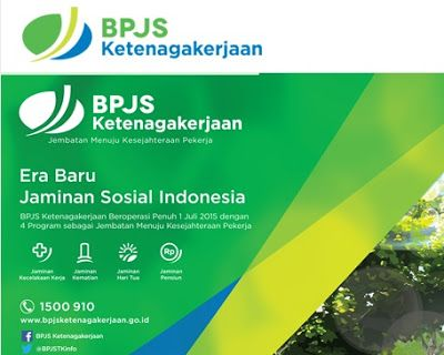 Baca inFo Online: Alamat Lengkap BPJS Ketenagakerjaan