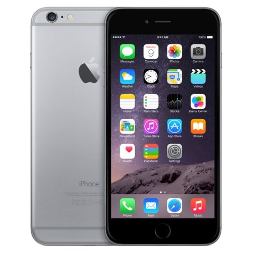 [$638.51] Refurbished Original iPhone 6 Plus 128GB