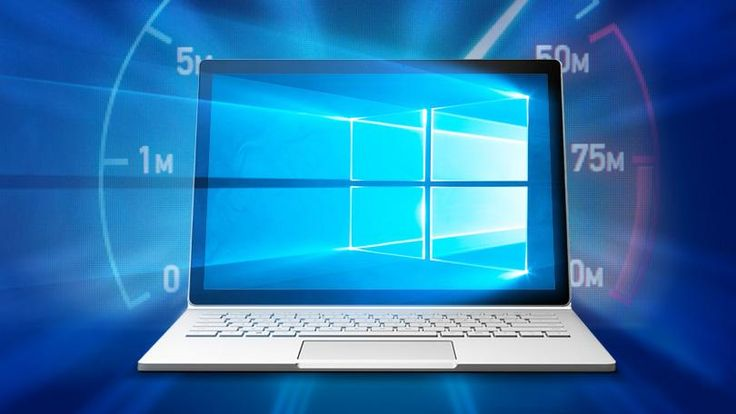 Windows 10 is faster than the previous versions of Microsoft's OS, but you can still speed up your PC with our tricks.