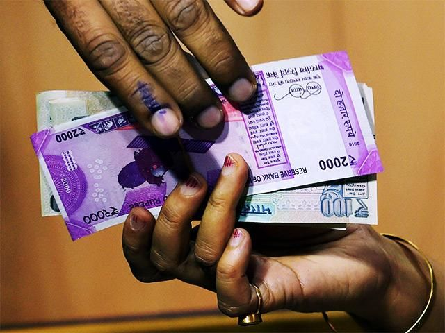Slideshow : Reformation, note for all - Countries that tried demonetisation and failed - The Economic Times