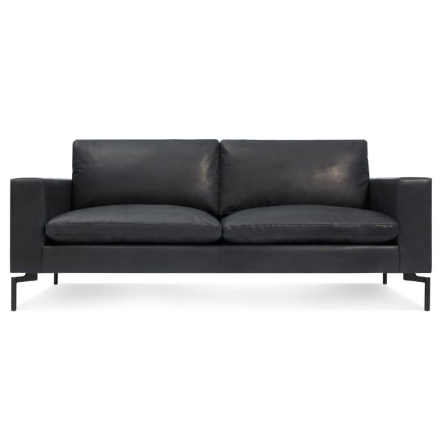 Modern Sofas Sleeper Sofas Blu Dot Leather Sofa Best