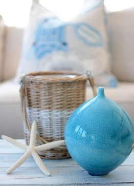 Styling shots - beach-style - Living Room - Auckland - Lee Caroline - A world of Inspiration