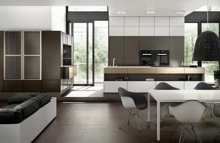 SieMatic Italia: Interior Design per la vostra cucina / siematic.it