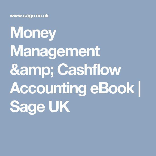 Money Management & Cashflow Accounting eBook   Sage UK
