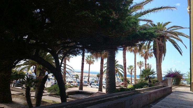 Portoscuso, South Sardinia