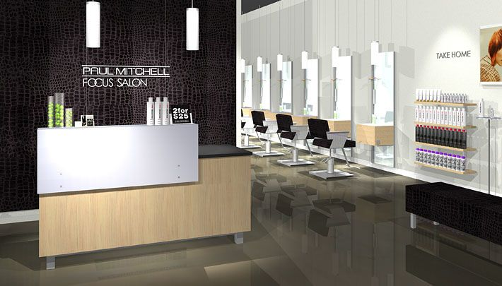 Paul mitchell wash house paul mitchell focus and for A salon paul mitchell