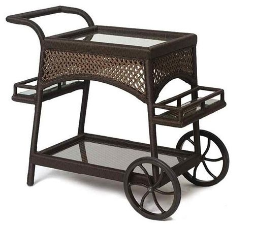 Grand Traverse Serving Cart Chocolate Tropical Bar Carts http://www.chiniotfurniture.pk/product/grand-traverse-serving-cart-chocolate-tropical-bar-carts/