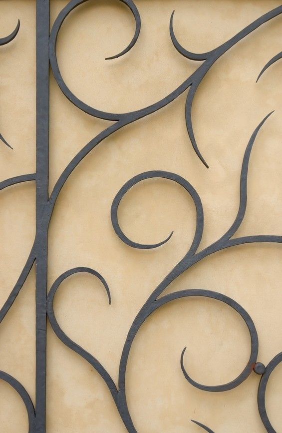 17 Best Images About Ferronnerie Metalwork On Pinterest