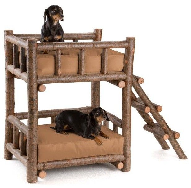 Rustic Pet Supplies: Find Dog Accessories, Cat Accessories and Pet ...