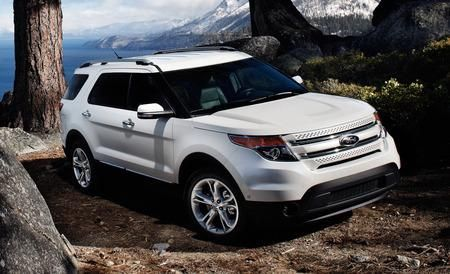 2014 Ford Explorer - Best in-class 2.0L EcoBoost Review