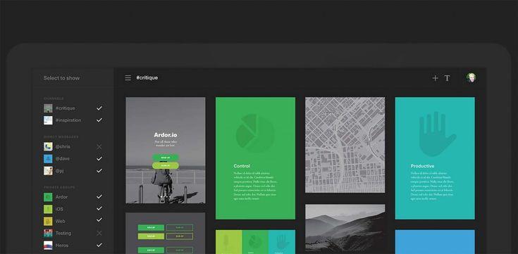 25+ fresh tools for web design