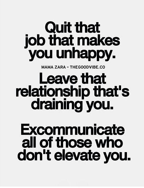 Great Relationships After Quitting Job. Find This Pin And More On