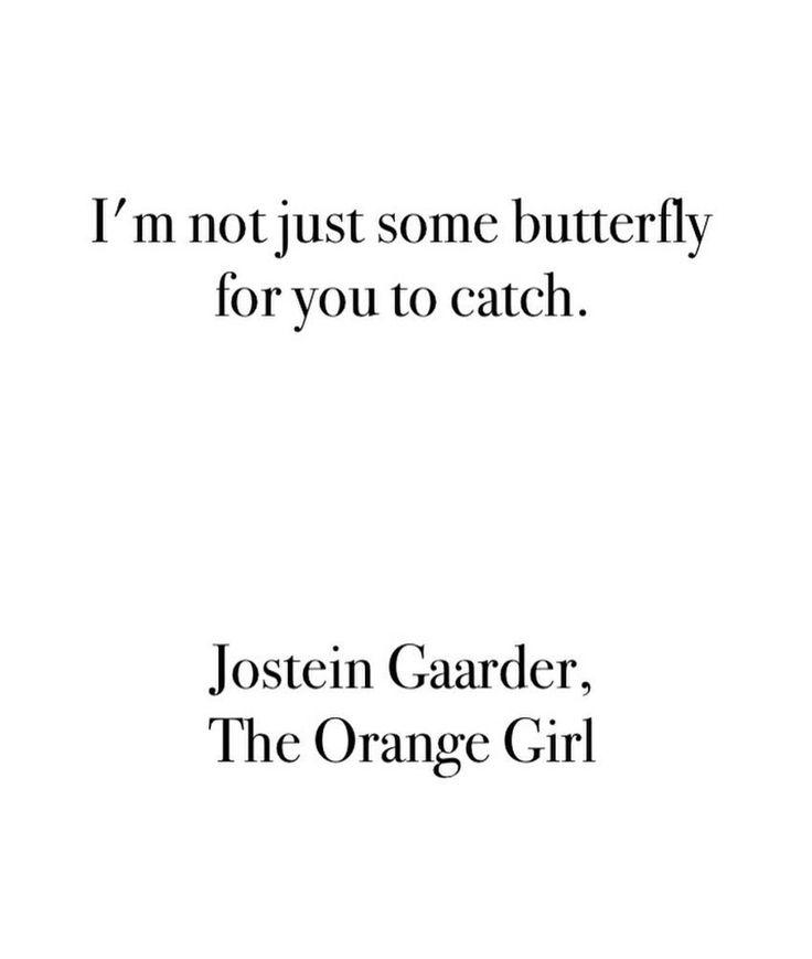 The Orange Girl by Jostein Gaarder book
