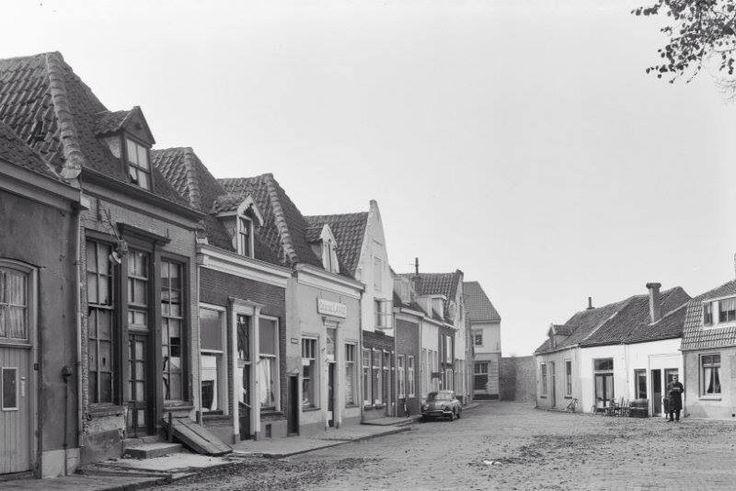 Vischmarkt, Harderwijk