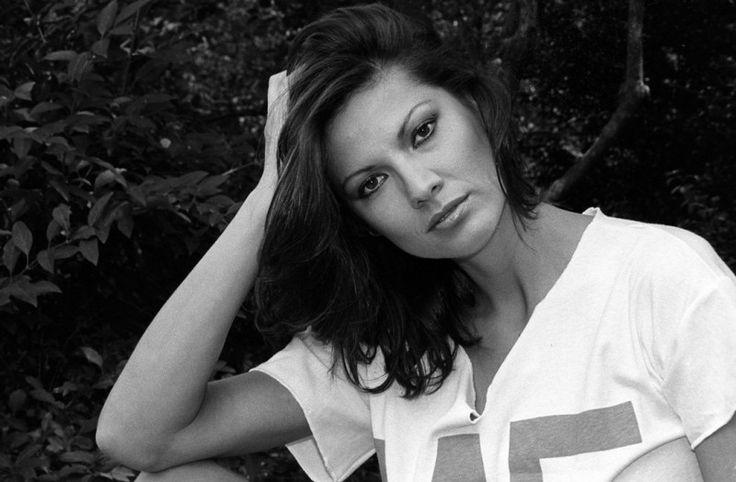 Liliana Komorowska Nude Photos 88