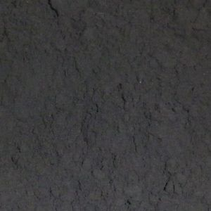 Pigment oxyde de fer noir d'indehttp://www.atelierterresdegaude.fr/boutique/