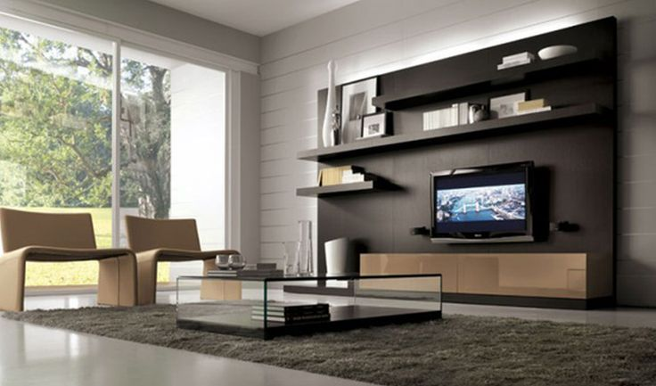 living room tv wall ideas | home decor | pinterest | living room tv